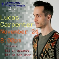 Lucas Carpenter