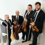 Amernet String Quartet: Romantic Treasures