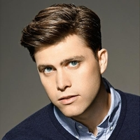 An Evening with Colin Jost