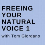 Freeing Your Natural Voice 1