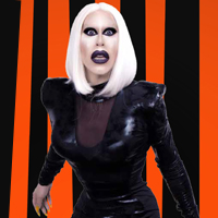 The Sharon Needles Halloween Special 2018