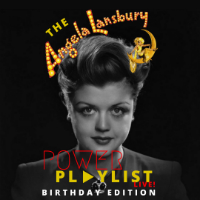 The Angela Lansbury Power Playlist LIVE!