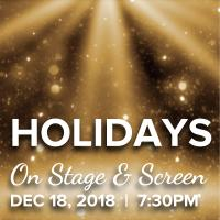 Holidays on Stage & Screen
