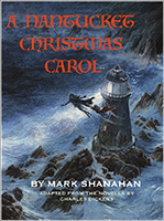 A Nantucket Christmas Carol