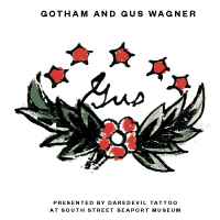Gotham and Gus Wagner Lecture
