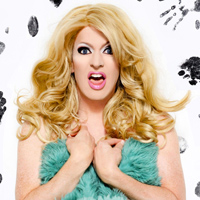 Pandora Boxx is Crazy for You