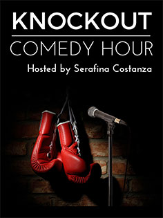 Knockout Comedy Hour