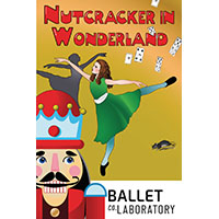 Ballet Co. Laboratory presents Nutcracker in Wonderland - 2018