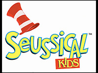 Seussical Kids
