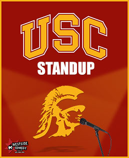 USC Stand Up Showcase