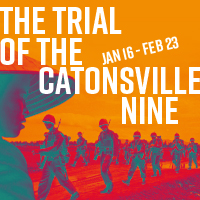 DO NOT USE - The Trial of the Catonsville Nine OLD SERIES