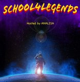 SCHOOL4LEGENDS December 2108