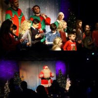 Santa's NYC Sing Along Adventure