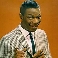 In L-O-V-E With Nat King Cole