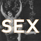 SEX! The Short Play Festival 2019