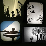 Shadow Puppet Production Lab