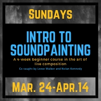 Intro to Soundpainting
