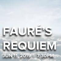 Lakeview Orchestra 2019: Faure's Requiem