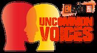 Uncommon Voices - Flux Theatre Ensemble's Rage Play