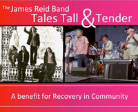 James Reid Band