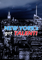 ATLANTIC CITY's GOT TALENT! - Season 1