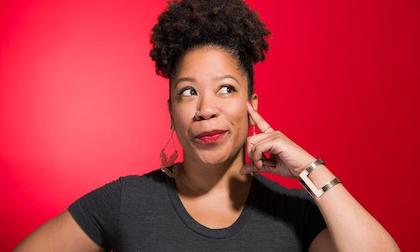 Black Icons of Podcasting: Tracy Clayton
