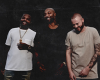 Live Nation 2019: The Joe Budden Podcast