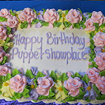 Puppet Showplace Theater's 45th Birthday Celebration