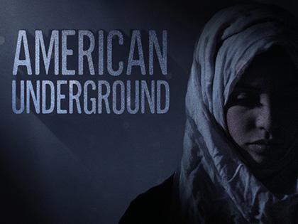American Underground @ Boyd-Quinson Mainstage