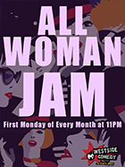 All Woman Jam