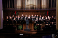 PS19 First Presbyterian of Spartanburg Chamber Singers