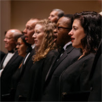 PS19 Chamber Singers of the Charlotte Master Chorale