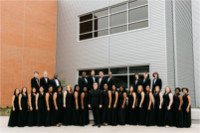 PS19 Goose Creek High School Chamber Choir