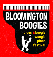 2019 Bloomington Boogies