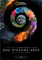 PS19 Film Screening: One Strange Rock, Episode 1: 'Gasp'  Presented by the Sierra Club of Charleston
