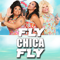 Chico's Angels in FLY CHICA FLY