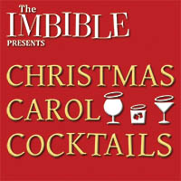 Christmas Carol Cocktails 2019