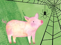 FY20 Sensory Friendly- Charlotte's Web
