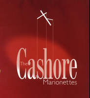 Cashore Marionettes: Life in Motion