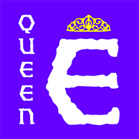 2019 - Queen E: The Reluctant Royal