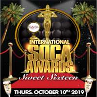 International Soca Awards - Sweet 16