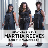 S20 Martha Reeves and the Vandellas