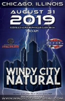 Bodysculpt 2019: NANBF/IPE Windy City Natural