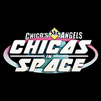 Chico's Angels: Chicas in Space