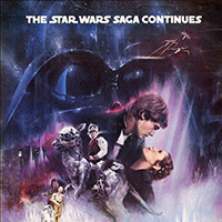 Star Wars: Episode V The Empire Strikes Back