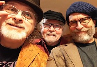 Tom Paxton and the DonJuans