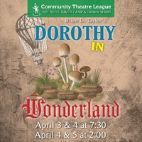 Dorothy in Wonderland (old)