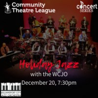 Holiday Jazz with the WCJO