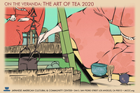 On the Veranda: The Art of Tea