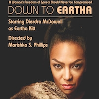 DOWN TO EARTHA